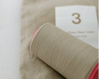 Linen Color Superior Sewing Thread 2187 Yards