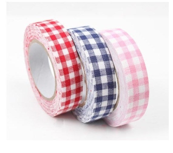 3 pcs Rural wind only beautiful multi-function adornment Masking Tape
