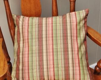 Pillow - Fall Watered Taffeta Sham ( 2pc. Set)