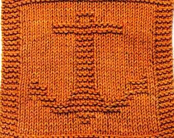 Knitting Cloth Pattern - ANCHOR - PDF