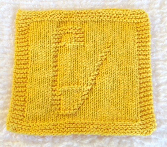 Knitting Cloth Pattern BABY SAFETY PIN pdf