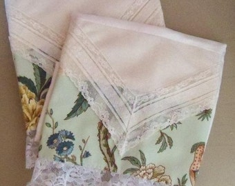 CLEARANCE: Fancy Linens