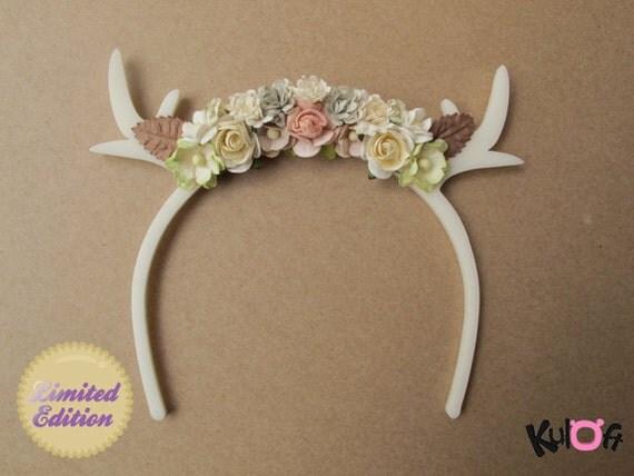 Little deer headband LT12