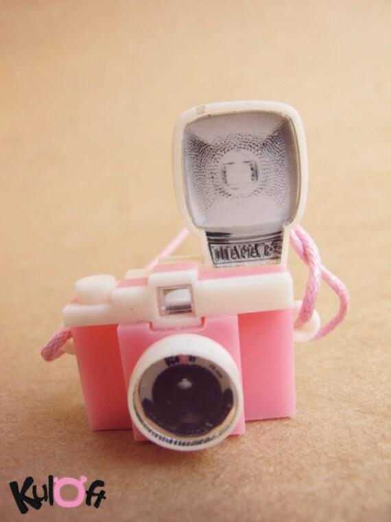 Sweet candy  Lomo camera