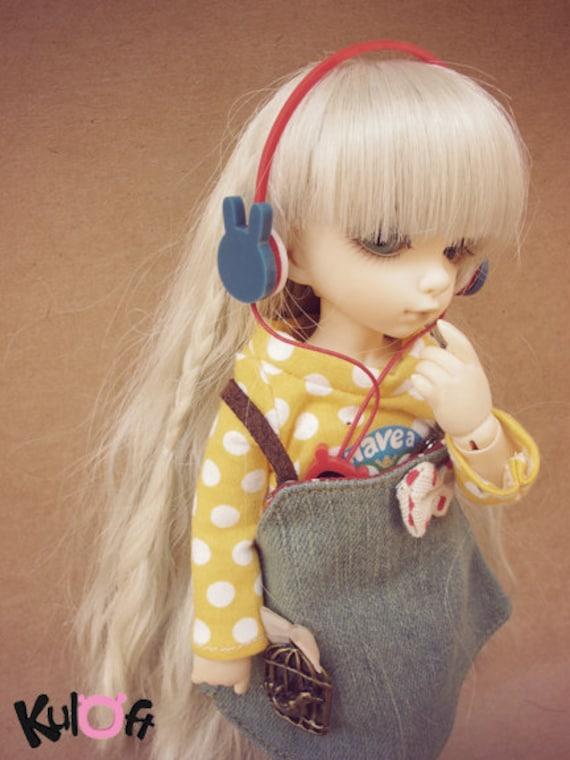Yosd Rabbit Headphone