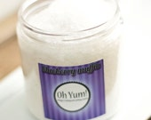 Blueberry Muffin Scented Bath Salts Refreshing
