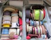 SALE - Large Destash Ribbon Lot