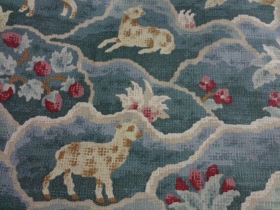 P. Kaufmann Fabric, Adaptation from Collection Metropolitan Museum of Art