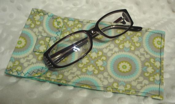 Eyeglass Case Sunglass Case Modern