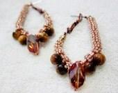 hoop earrings erg056