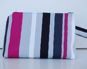 Reserved toiletry bag