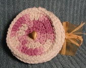 Crochet Cloth Scrubbies - 100% Cotton