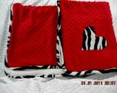 Baby or toddler blanket