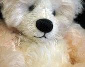 Minki Bear Pattern - Make your own shop mascot