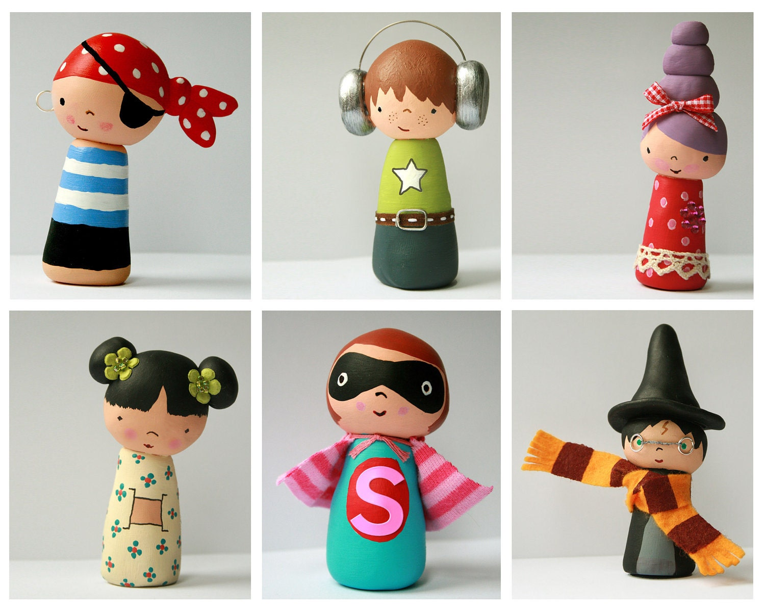 how to make doll shoes out of clay