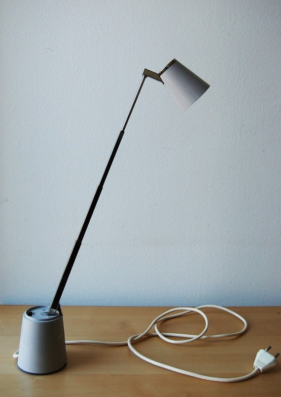 Table lamp lampette/Lampara de mesa modelo lampette