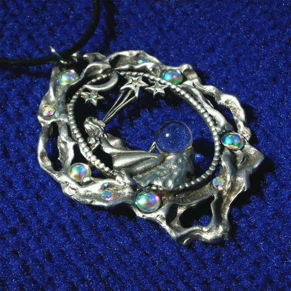 Crystal Pendent Jewelry