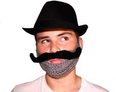 beard THE VILLAIN new design