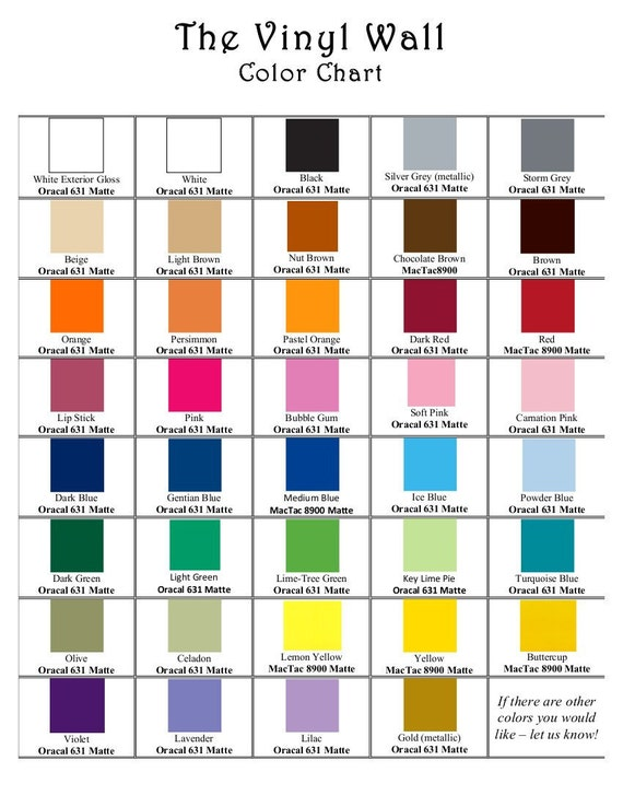 vinyl sheets for cricut or other cutter qty ten 12 x12 inch sheets lots - Cricut Vinyl Colors