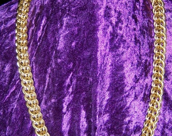 Full Persian Brass Knights Chain SCA