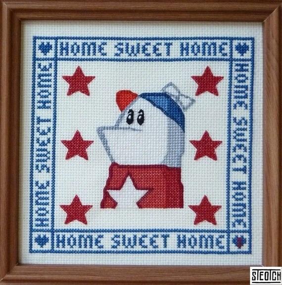 Home Sweet Homestar