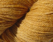 SW Merino/Cashmere/Nylon yarn hand-painted sock shawls baby clothes in color Toffee