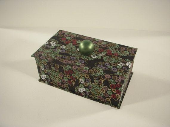 Handmade Decorative Desk Box
