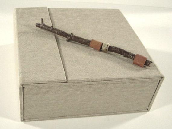 Handmade Asian Box