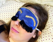 Holly Golightly Sleep Mask PDF Tutuorial BOGO OFFER