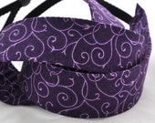 Camera Strap dSLR / SLR Plum Purple Ivy. Camera Straps by TheSweetStrap on Etsy.
