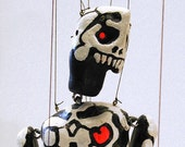 Day of the Dead Marionette