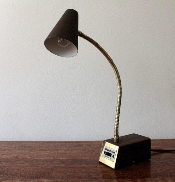 Tensor Student Desk Lamp
