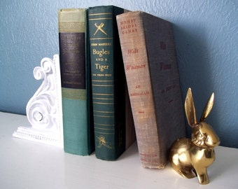 Vintage Instant Library-Biography Set