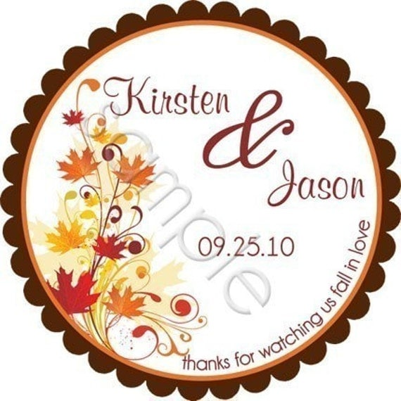 wedding personalized stickers wedding stickers wedding favor labels