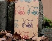 Schwinn Bicycles large moleskine vintage bike notebook