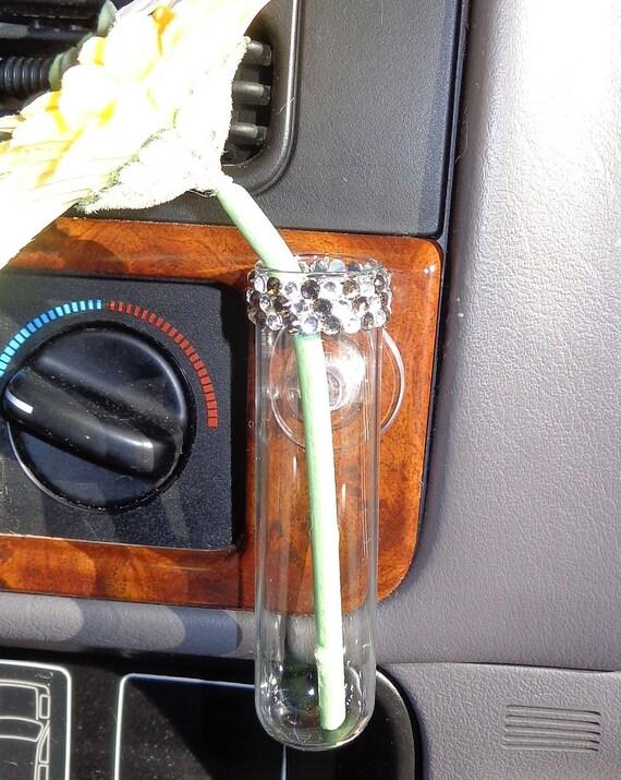 vw beetle flower vase   classic beetle diamond