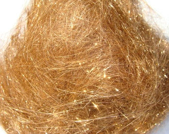 LOWEST PRICE Angelina 1 Ounce  Sand Gold Color 4 Inches Long Top Quality
