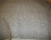 Vintage Twin Size Wool Blanket