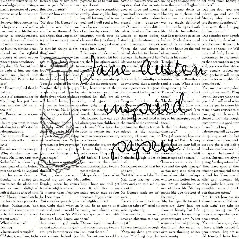 Jane austen essay