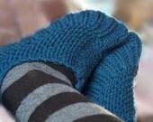 Cozy Wool Slippers