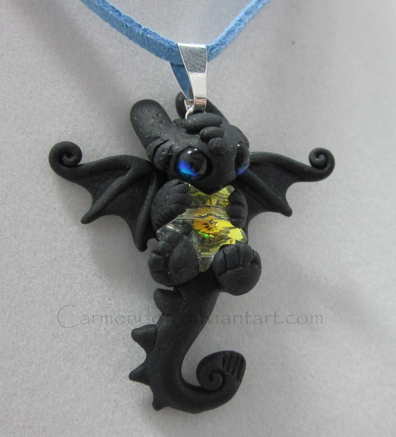 little Crystal Star Toothless