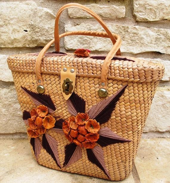 Retro Handbags And Purses - Vintage Style Rockabilly, 1950