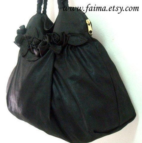 Bag Pattern, Bag Purse Sewing Pattern, DIY Sewing Tutorial, 20