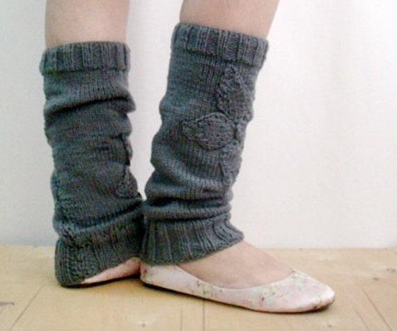 Knitting Patterns Leg Warmers Ballet : Knitting PATTERN Ballet Leg Warmers, Yoga Legwarmers Knitting Pattern, Dancer...