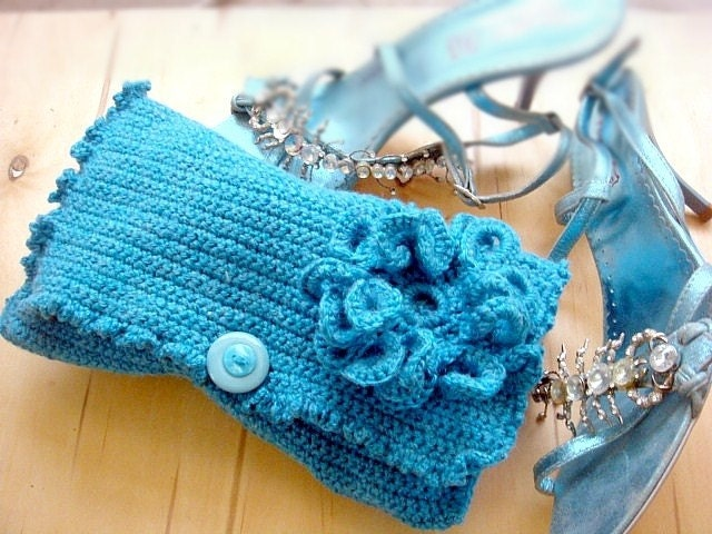 PATTERN Crochet Clutch Purse Crochet Pattern Crochet Bag