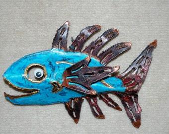 Goo - Goo Fish