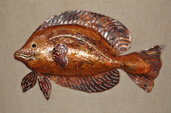 Copper Tang