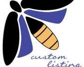 Custom Listing for missmbean