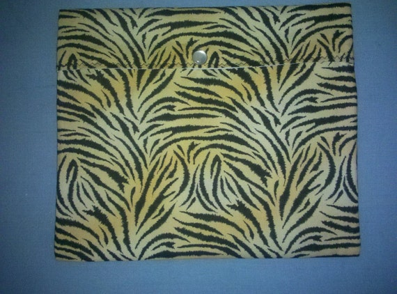 Reusable Sandwich Bag - Wild Side