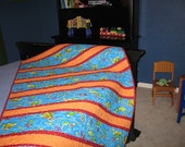Froggy Quilts